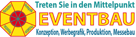 !!Eventbau Logo 60mm